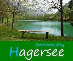 Betriebsausflug Hager-Angelsee  (Bayern / Tirol)  Idee Park, Outdoor Decor, Fishing, Bayern, Parks, Peaches, Pisces, Gone Fishing