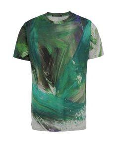Christopher Kane Painted tee shirt
