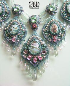 ❥ Wow~ this is amazing... Guzel Bakeeva
