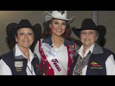 2016 Volunteer Appreciation Video. Almost time to rodeo, San Antonio! Starts Feb. 2017; tickets on sale now. Singers to be announced in Nov. 2016. Get excited!!