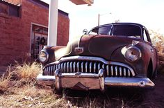 This Utah Car Photography is a classic Buick lover's dream. A highly detailed photo of all the best parts of this classic automobile. A great addition to any cat lover's awesome retro-tastic home! A g