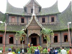 Sumatera Barat - Punya Indonesia