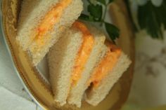 The simple blend known as pimento cheese is the epitome of comfort food. It's hard to imagine that it exist only in the South. A pimento cheese sandwich on white bread (usually crust less) has long been a staple of any table south of the Mason Dixon line., This authentic Southern delicacy has been around since the beginning of the 20th century and every good cook has their own recipe.