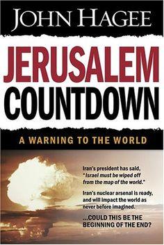 Bestseller Books Online Jerusalem Countdown John Hagee $6  - http://www.ebooknetworking.net/books_detail-B002UXS2K0.html