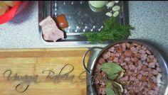 Uwaga Babcia Gotuje: Zupa Zalewajka Healthy Recipes, Healthy Eating Recipes, Healthy Food Recipes, Clean Eating Recipes, Healthy Diet Recipes, Healthy Cooking Recipes