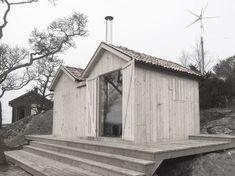 Rödlöga | Lowen Widman Arkitekter