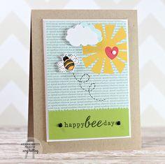 The Buzz by Reverse Confetti