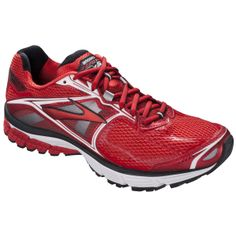 Ravenna 5: running shoe for men who are mild overpronators