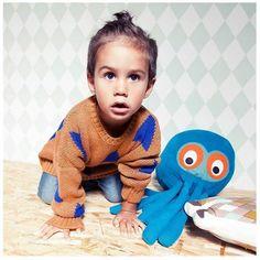 De octopussen, een blijvend succes van @fermliving. #fermliving #hetlandvanooit #octopus