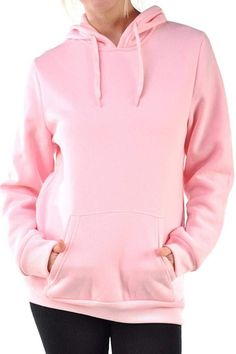 0179e6d4d061c Sofra Women s Pullover Fleece Lined Hoodie Sweater