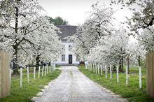 Heers (Limburg) - Fietsroute Katarakt