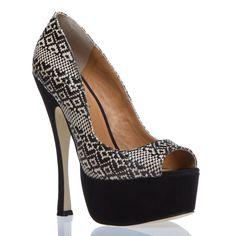 Shoedazzle - Kharay