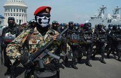 Komando Pasukan Katak TNI-AL