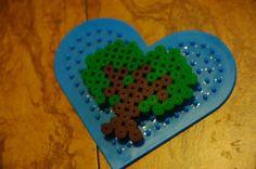 Tree perler beads by Jose U. - Perler®   Gallery