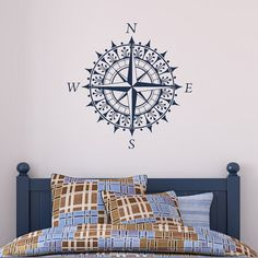 Hey, I found this really awesome Etsy listing at http://www.etsy.com/listing/90348603/compass-vinyl-wall-decal-sticker-art