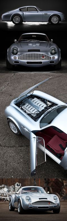 Aston Martin is known around the world as one of the premier luxury car makers. The Aston Martin Vulcan is a track-only supercar Lamborghini, Ferrari, Maserati, Bugatti, Aston Martin Lagonda, Classic Sports Cars, Classic Cars, Retro Cars, Vintage Cars