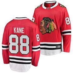 Chicago Blackhawks Patrick Kane Breakaway Home Jersey Blackhawks Players, Blackhawks Jerseys, Chicago Blackhawks, Patrick Kane, How To Wear