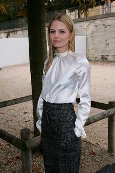 White satin blouse http://shop1.pinshopway.com/sexypins/overkill-debauchery/ | #Satin #Silk #Blouse |