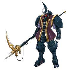 Samurai Troopers / Shuten