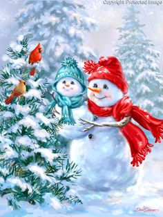 1544 - Snow Mom.jpg | Gelsinger Licensing Group