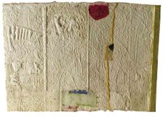 SUNNY LANDS Mixed media on cotton paper 80 X 113 cm 2013 - 2014 Archaeology, Mixed Media, Spirit, Paper, Cotton, Mixed Media Art