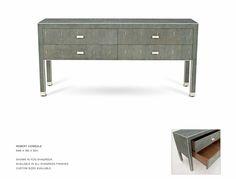 John Lyle Design - ROBERT CONSOLE
