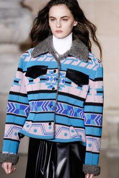 forlikeminded: Louis Vuitton | Paris Fashion Week | Fall...