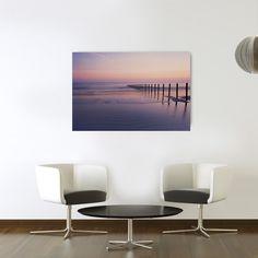 BREAKWATER - Breakwater 90x60 cm #artprints #interior #design #art #prints #fotografie #photos  Scopri Descrizione e Prezzo http://www.artopweb.com/categorie/fotografie/EC22110