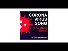 Coronavirus Song (The Rona Song) By The Undiscovered Artist Makes Me Wonder, He Said That, Google Play Music, Cry For Help, Marvin Gaye, Stevie Wonder, It's Meant To Be, Artist At Work, Song Lyrics