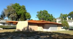 images of frank lloyd wright buildings in florida - Google Search