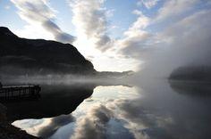 Eidsfjorden, Norway