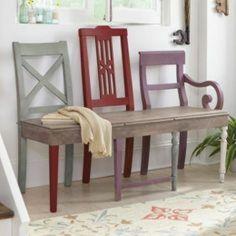 Avant - Après : 58 rénovations d'anciens meubles pour un nouveau look - Page 8 sur 8 - Des idées