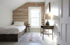 Un cottage dans les Catskills | PLANETE DECO a homes world