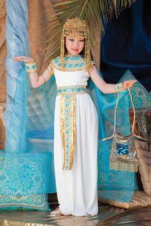 Cleopatra Halloween costume!