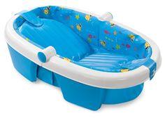 Summer Infant Newborn to Toddler Fold Away Baby Bath Summer Infant http://www.amazon.com/dp/B0042QYMDO/ref=cm_sw_r_pi_dp_7rNMtb0857HBKSYV