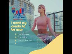 Condo Shopping in Etobicoke? Condos For Sale, Two Piece Skirt Set, Real Estate, Shopping, Real Estates