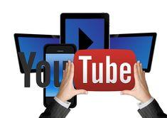 10 canales de Youtube para disfrutar de los mejores contenidos sobre agua.