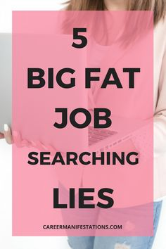 If you've ever googled anything pertaining to your job search, you've likely come across a lot of misleading information. It seems as though some of it spreads like wildfire, however, some of it seems completely contradictory to how hiring actually works. Below are the five of the biggest hiring misconceptions. #jobsearch #job #resume #linkedin #bossbabe #bossgirl #millennials #career #careeradvice