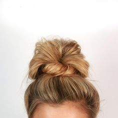 This Summer's Must-Try Messy Buns, According to Pinterest