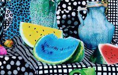 Art21: Daniel Gordon  The New York-based organization takes us into the genre-blurring artist's Brooklyn studio
