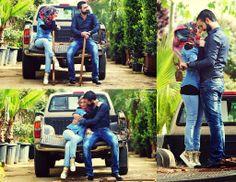 Muslim Couple! Said Mhamad Photography