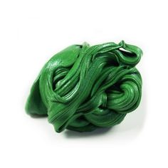 Zöld ZAFÍR, szupermágneses Intelligens gyurma - Intelligens Gyurma