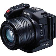 Canon kamera XC10 - ilości ograniczone