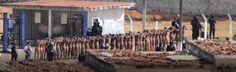Governo confirma 26 mortes durante motim em presídio do RN