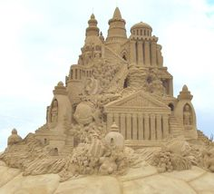 Ice Sculptures, Sculpture Art, Sand Projects, Ice Art, Snow And Ice, Sand Art, Art Festival, Types Of Art, Under The Sea