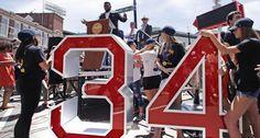 Revisando Las Deportivas: David Ortiz, mayor profeta en Boston: