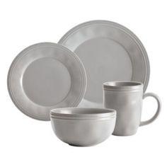 Mikasa Gourmet Basics Avery 16-pc. Dinnerware Set   Our Ryan Home ...