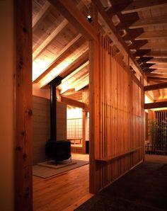 那須高原の家|HouseNote(ハウスノート)
