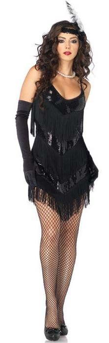 **CLEARANCE** Blue Burlesque Roxi Delite Women/'s Fancy Dress Costume Smiffy/'s