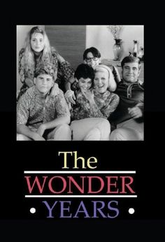 Banco de Séries - Organize as séries de TV que você assiste - The Wonder Years